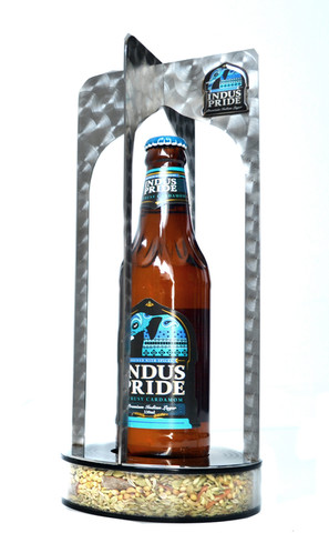 Indus Pride Brand Collateral