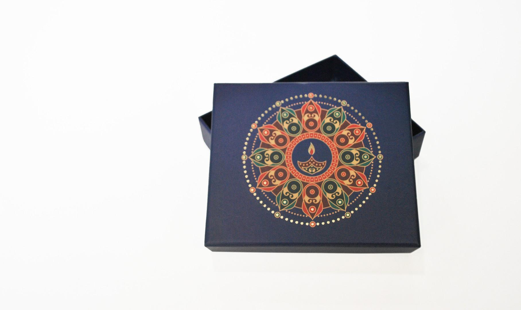 Amazon Gift Box