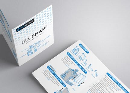 Blu Armour Product Brochure