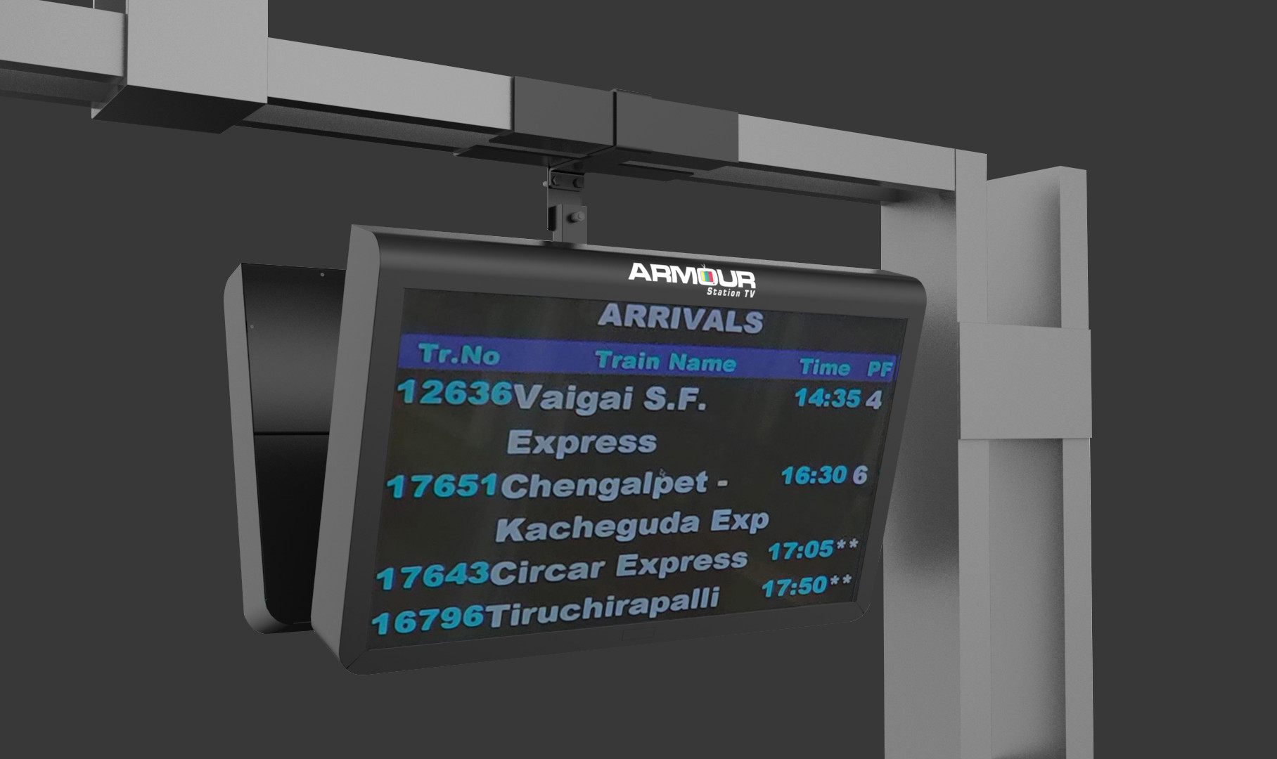 Armour Digital