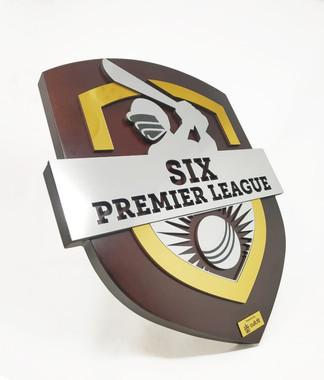 Six Cricket Shield