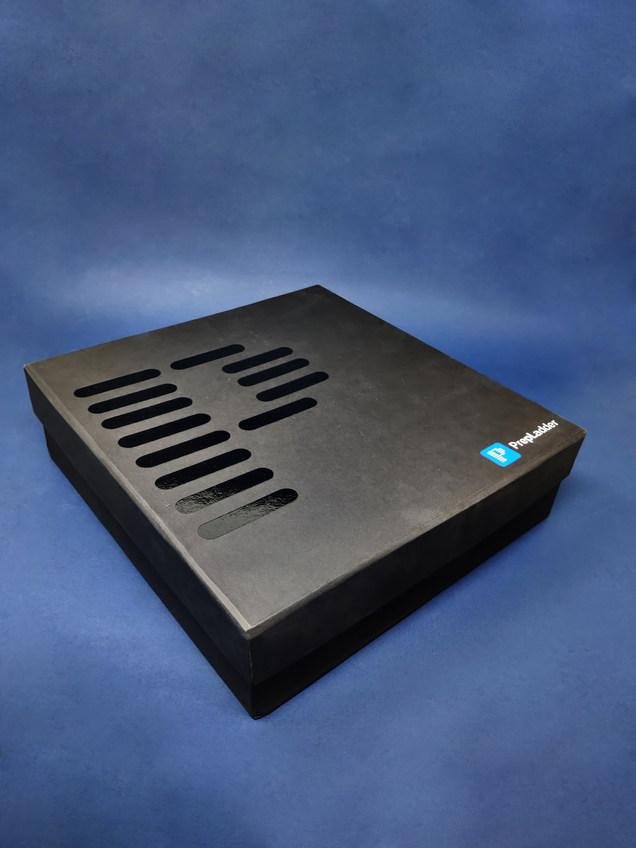 PrepLadder Star Trophy Box