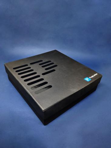 PrepStar Trophy Clad Box
