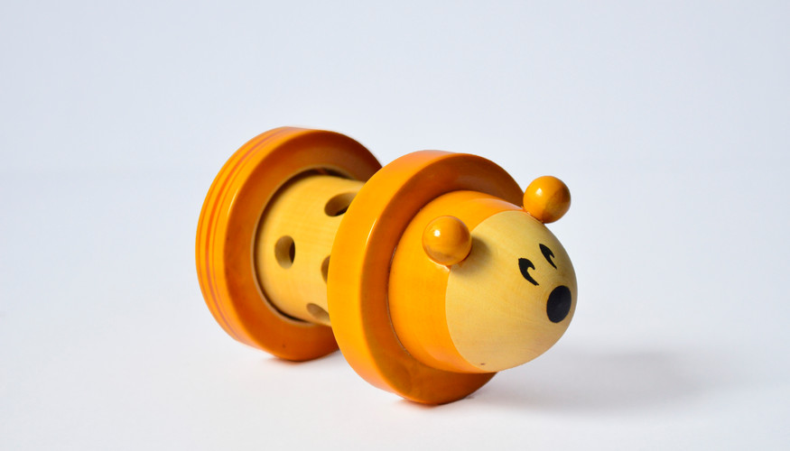 Caravan Children's Toys