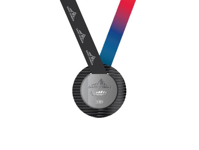 St. Gobain Medal