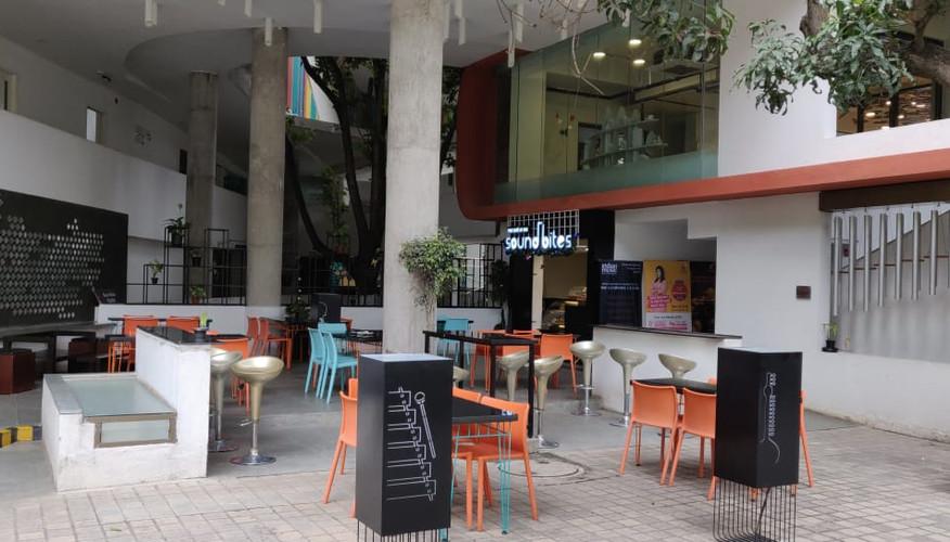 IME Cafe
