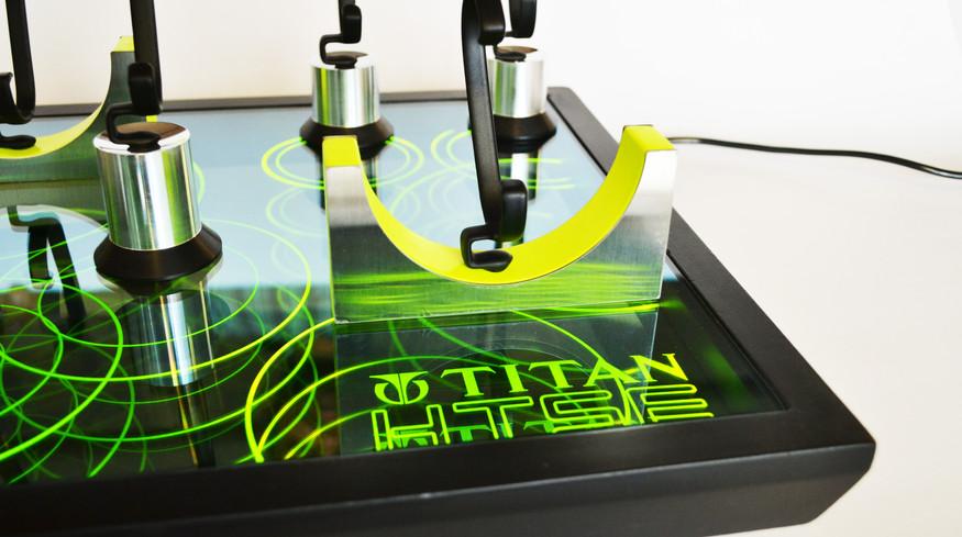 Titan HTSE VM Kit