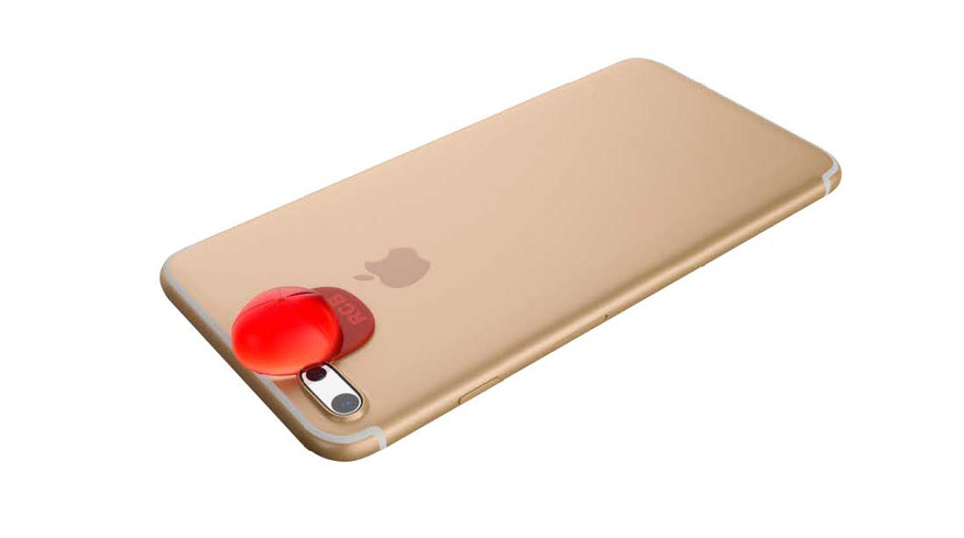 RCB Phone Cap