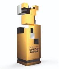 Economic Times Start Up Award