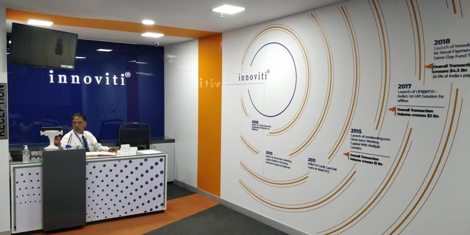 Innoviti Corporate Office