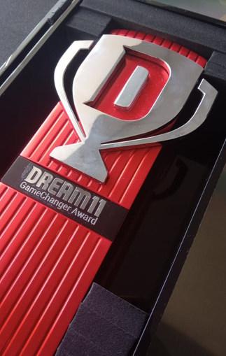 IPL - Dream11 Trophy