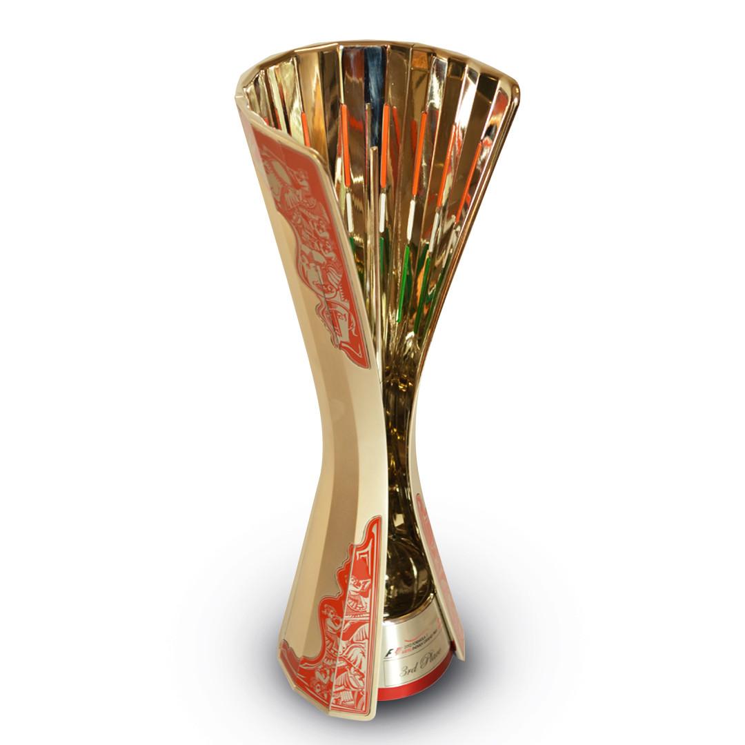 F1 2012 Trophy