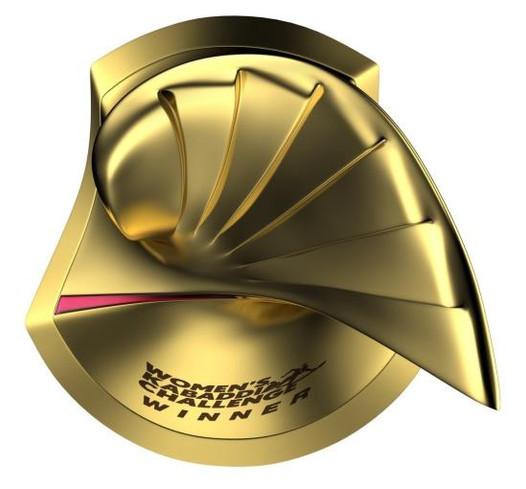 Pro Kabaddi Womens Trophy