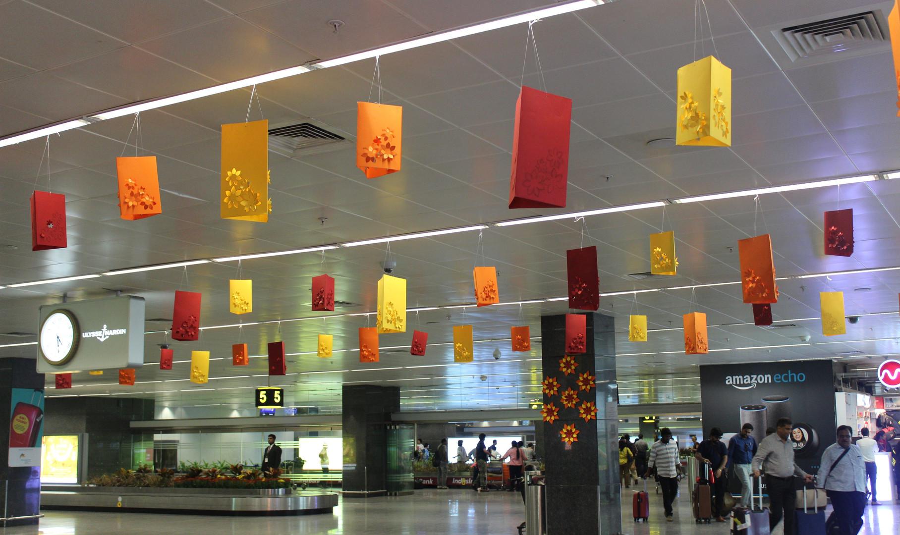 BIAL Diwali VM