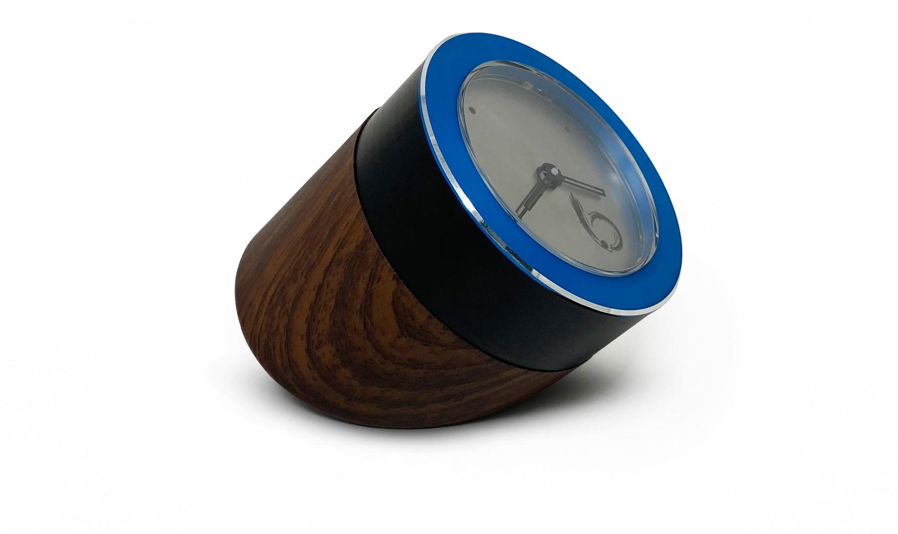Six Cricket Custom Clock