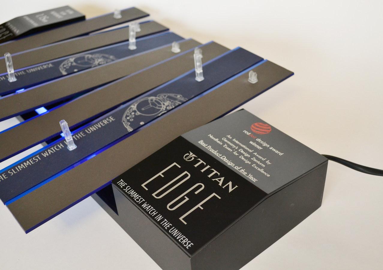 Titan Edge & HTSE VM Kits