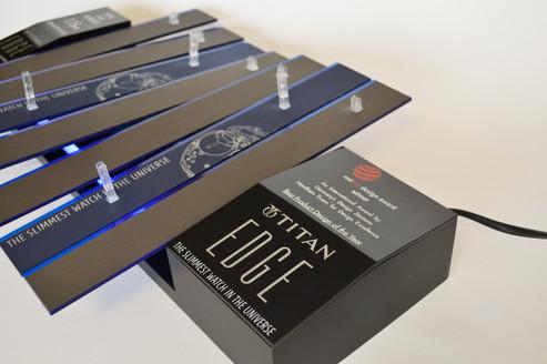 Titan Edge & HTSE VM Kit