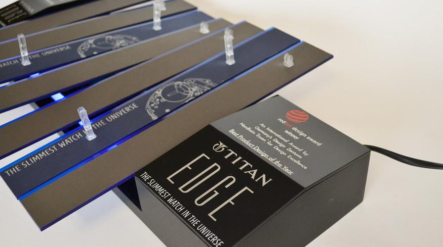 Titan Edge VM Kit