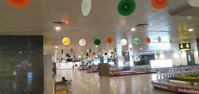 BIAL Independence Day VM