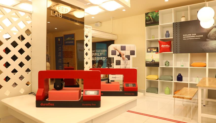 Duroflex Store