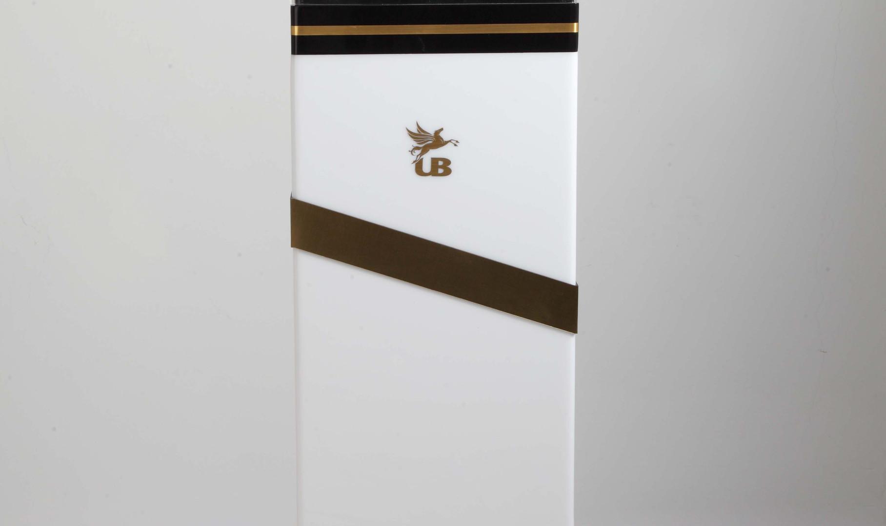 UB Bar Bottle Glorifiers