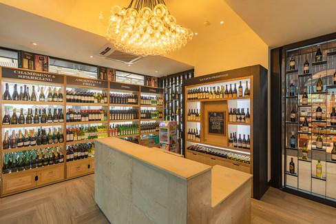 La Cave Wine Store