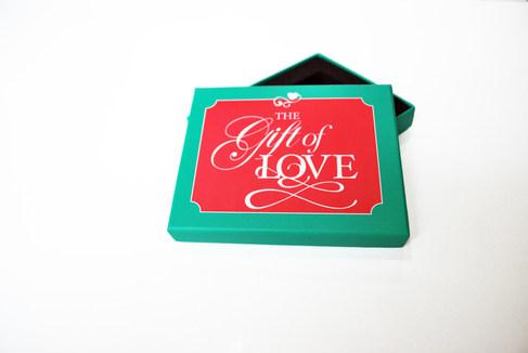 Amazon Gift Boxes
