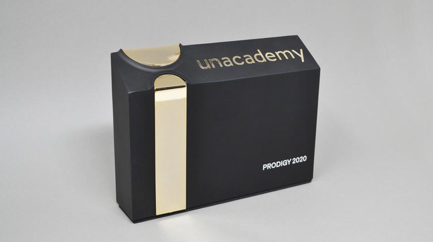 Unacademy Achievers Trophy