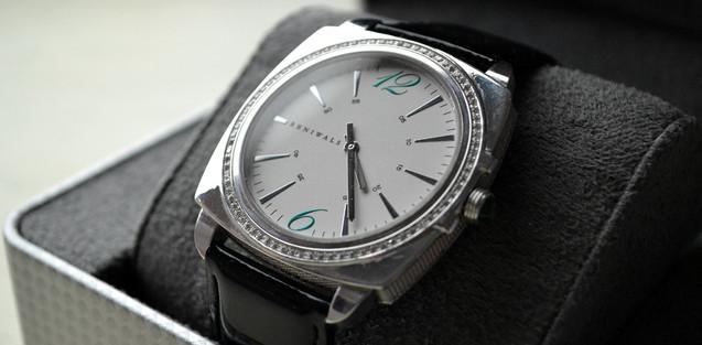 Goyal & Co. Custom Watch