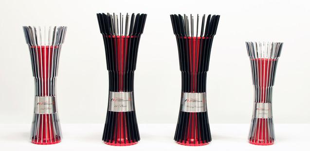 Formula 1 Trophy - 2013