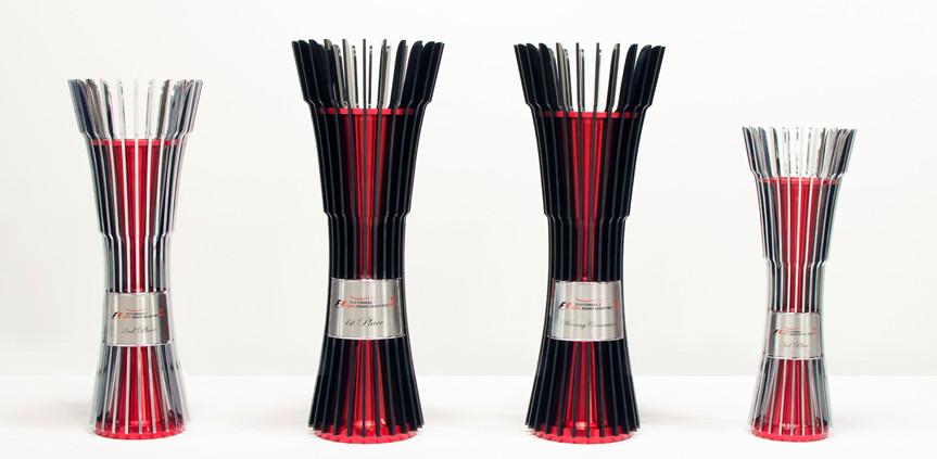 F1 2013 Trophy