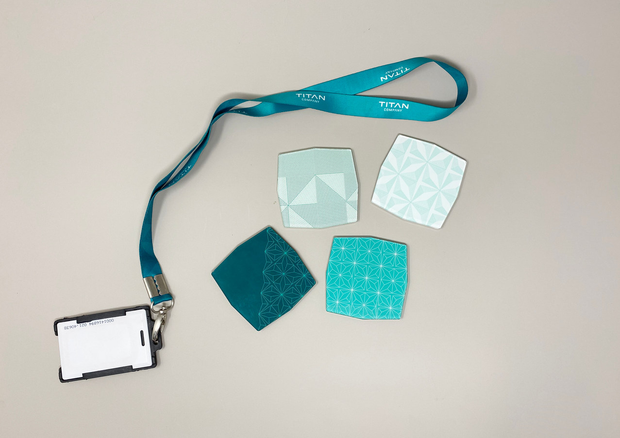 Titan Office Accessories