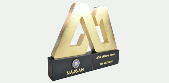 BCCI Naman Awards