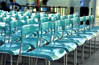 BIAL Kerbside Seating System