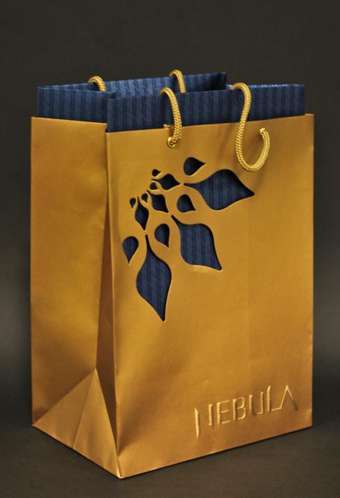 Nebula Watch Packaging