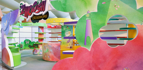 Zwoosh Toy Store