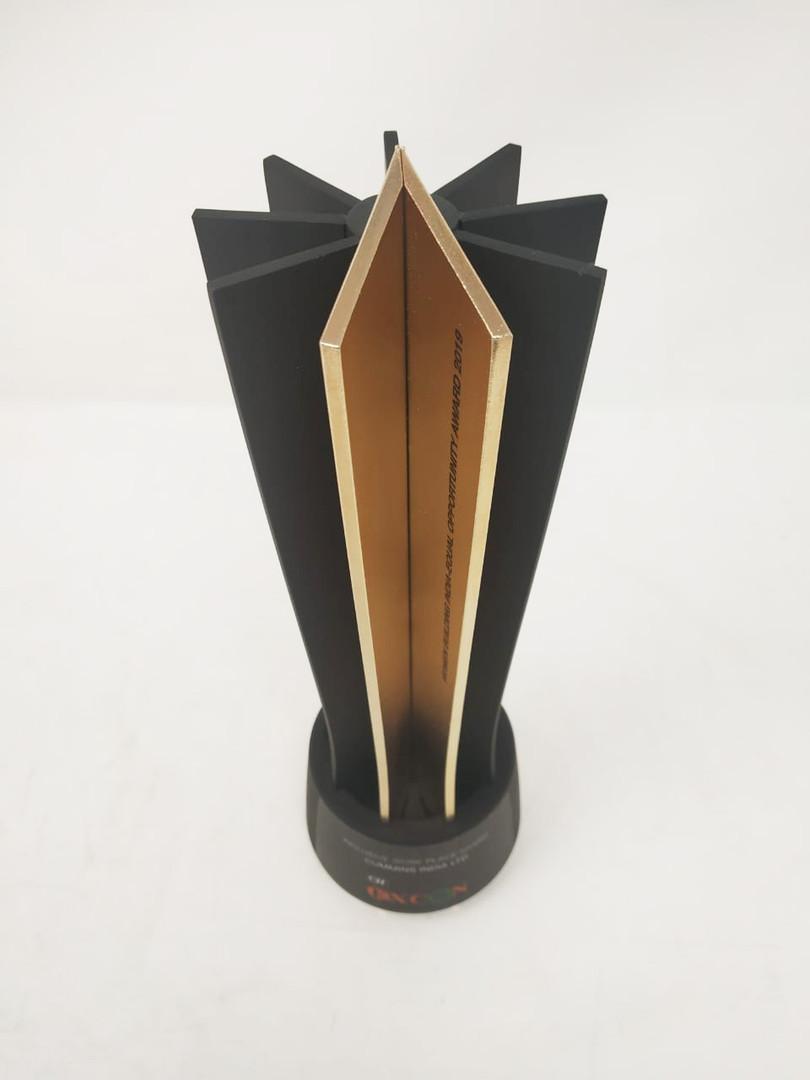 CII EXCON Trophy
