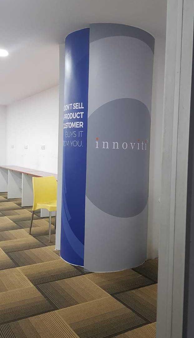 Innoviti Office