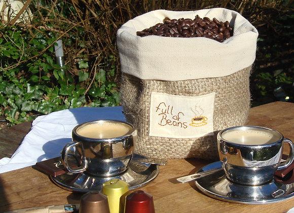 Full of Beans Coffee Basket