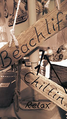 Driftwood Signs Made to Order