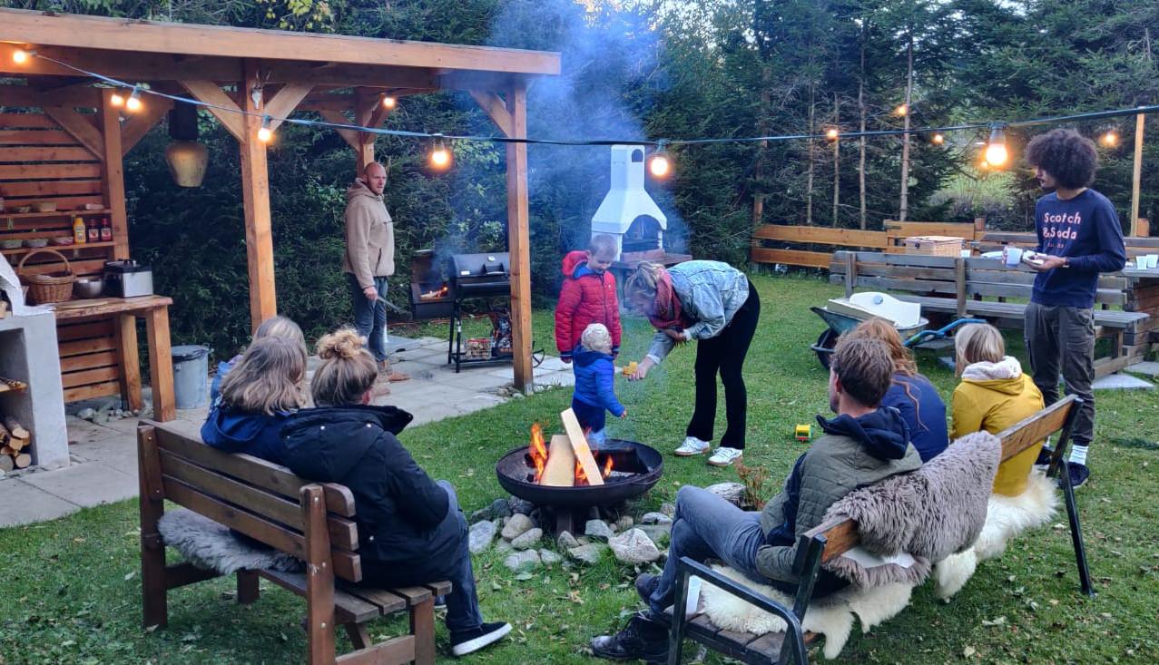 Mallnbach Apartments Meet Explore Relax
