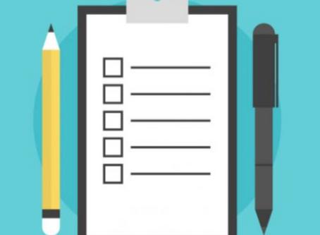 Pourquoi remplit-on des questionnaires quand on consulte pour un problème de TDAH ?