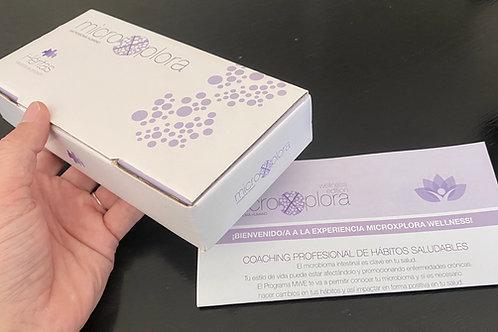 MicroXplora Wellness Edition