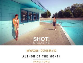 Shot Magazine