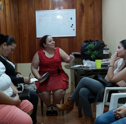 reunion de coaching