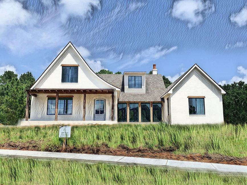 Baldwin County Home Builder's Association Parade of Homes 2021 Showcase Home