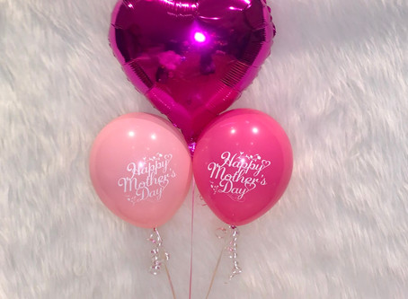 Mother's Day Balloon Gifts!