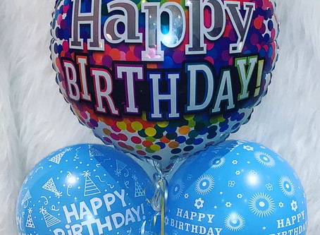 Party shop| order online at love balloons bedfordshire