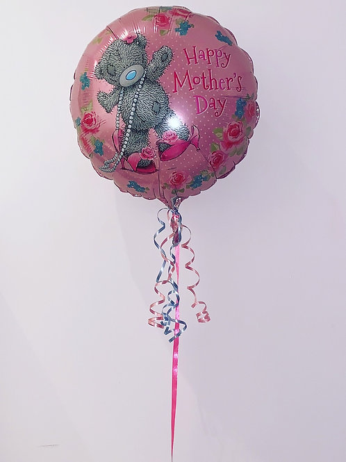 "Me To You Pink 18"" Foil Balloon"