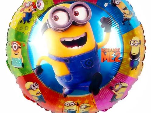 Minions Balloon